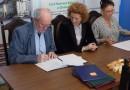 Podpisanie Umowy Partnerskiej w pilskim Cechu