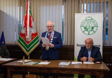 Walne Zgromadzenie członków CRR w Pile 28.09.2020r.